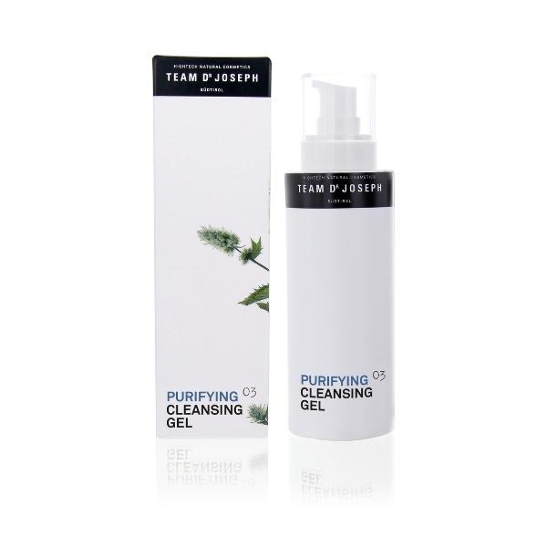 Purifying Cleansing Gel 200 ml