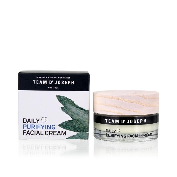 Daily Purifying Facial Cream 50 ml