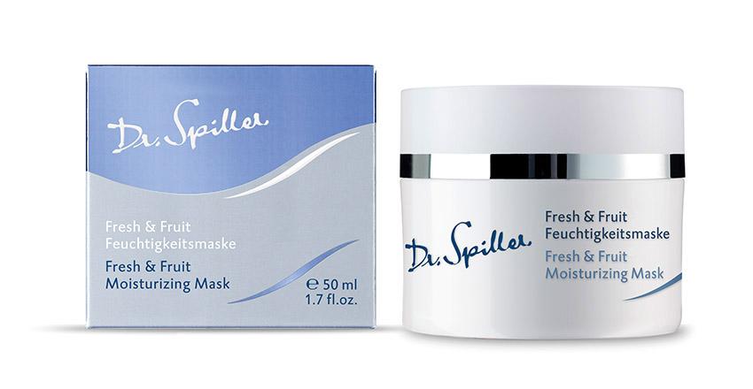 Fresh & Fruit® Feuchtigkeitsmaske 50 ml