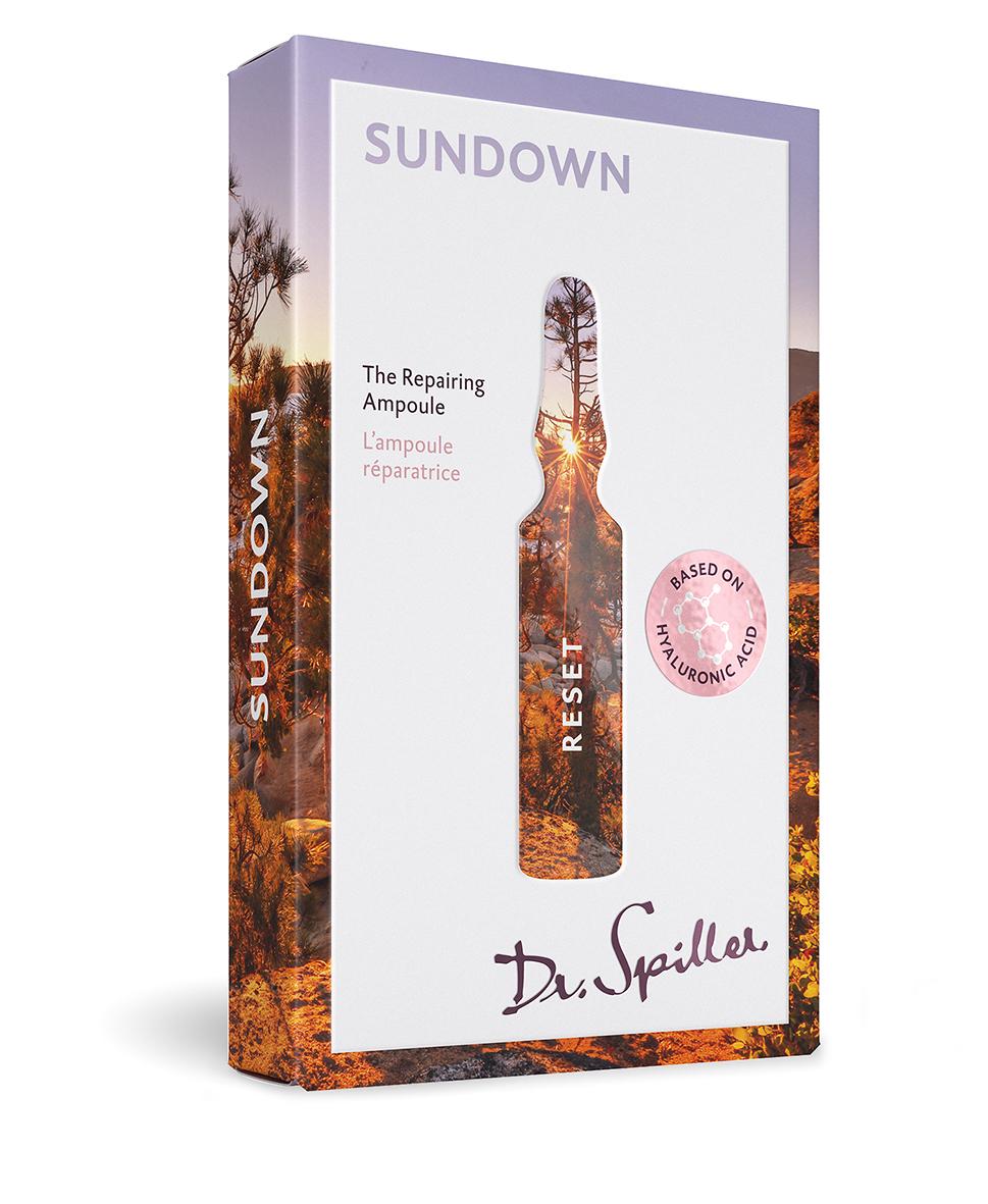 SUNDOWN - Reset 7x2 ml