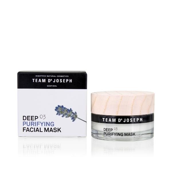 Deep Purifying Facial Mask 50 ml