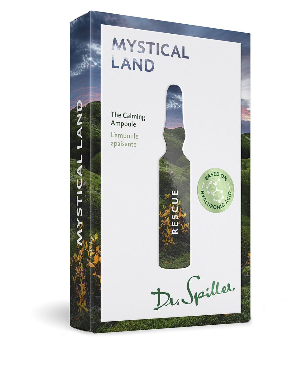 MYSTICAL LAND - Rescue 7x2 ml