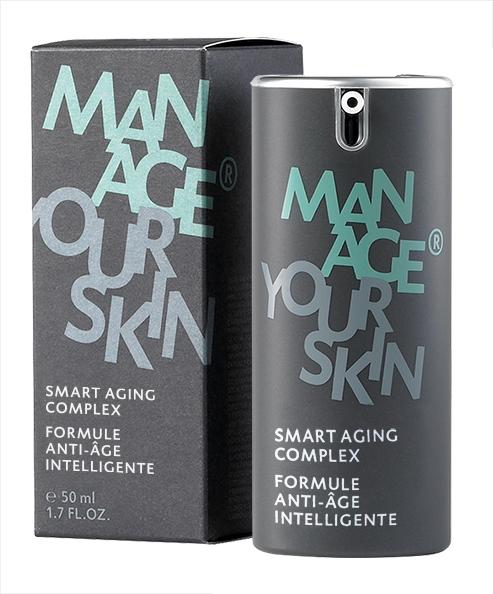 Smart Aging Complex 50 ml