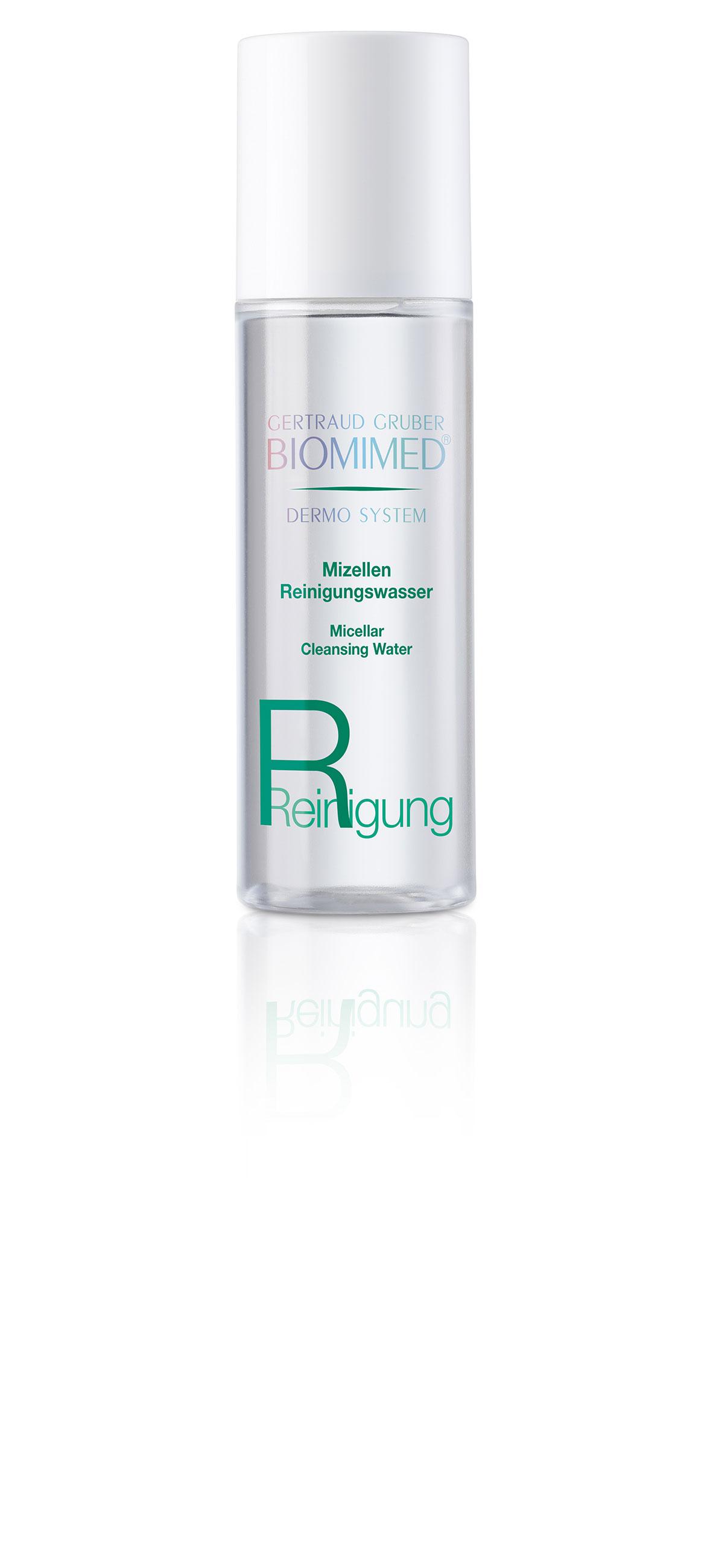 BIOMIMED® Mizellen Reinigungswasser 100 ml